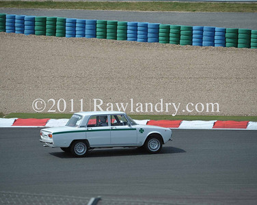ALFA ROMEO 2000 - 2414 Magny Cours Classic Days