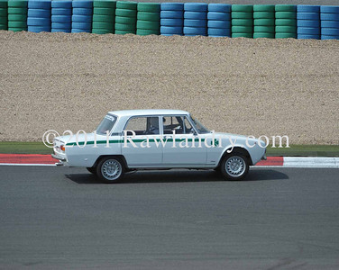 ALFA ROMEO 2000 - 2378 Magny Cours Classic Days
