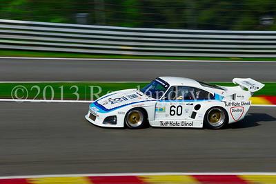 #60 PORSCHE : 935 : 1979 GT 2 SPA_9031