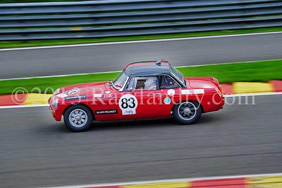 #83 MG B 1962 SPA_8293