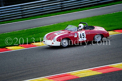 #49 PORSCHE 356 Speedster 1959 SPA_8442