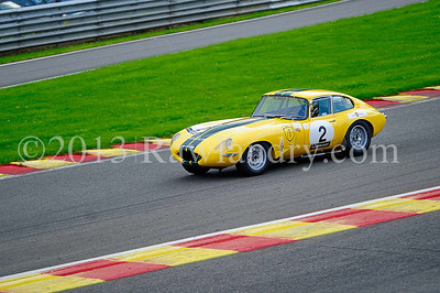 #2 JAGUAR Type E 1962 SPA_8483