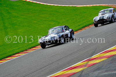 Sixties' Endurance SPA CLASSIC 2013_5307