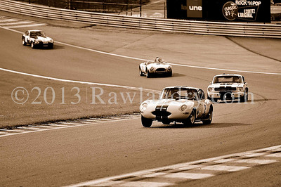 Sixties' Endurance SPA CLASSIC 2013_4845S