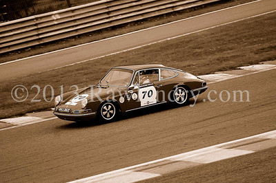 #70 PORSCHE 911 1965 SPA_8596S