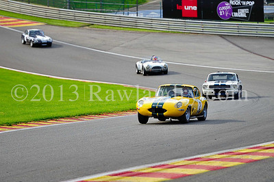 Sixties' Endurance SPA CLASSIC 2013_4845