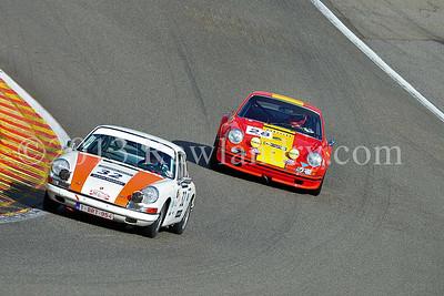 #32 PORSCHE 911 1965 & #28 SPA_6146