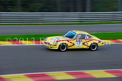 #17 PORSCHE 911 ST 2 5l 1972 SPA_8855