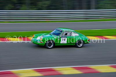 #14 PORSCHE 911 ST 2 5l 1971 SPA_8875