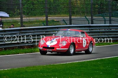 #7 FERRARI 275 GTB 1965 SPA_6772