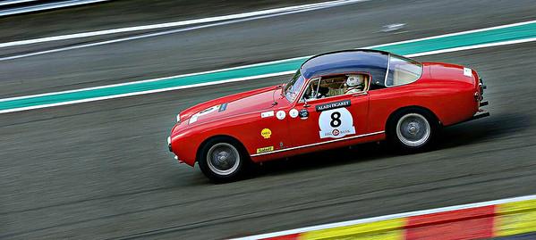 #8 FERRARI 250 GT Europa 1954 SPA_9634