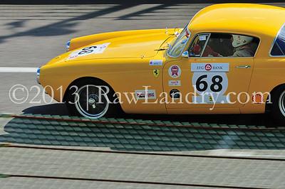 #68 FERRARI 250 GT Boano 1956 SPA_4065