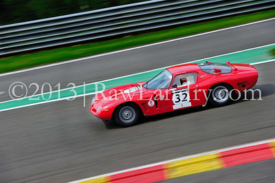 #32 BIZZARRINI 5300 GT 1965 SPA_9602