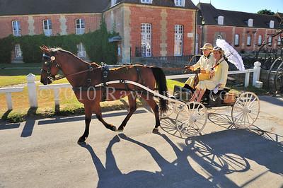 Haras du Pin CIAT July 2010 ©Rawlandry