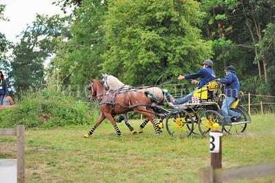 Marathon Haras du Pin July 2010 ©Rawlandry