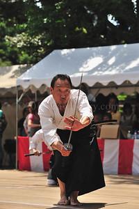 Lost in Translation ...Kendo... Tomioka Hachimangu Shrine, Japan - ©Rawlandry