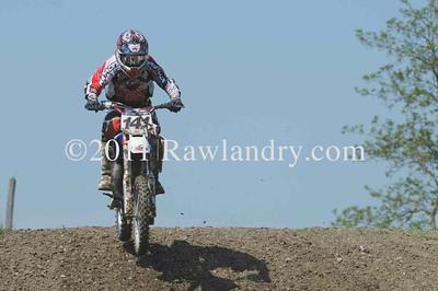 MOTOCROSS DONNERY 2011 - ©Rawlandry
