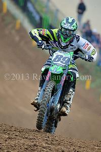 #89 Jeremy Van Horebeek  MX1 MXGP SPA_6405L