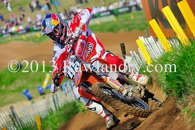 #45 Jake Nicholls MX2 MXGP SPA_0914L