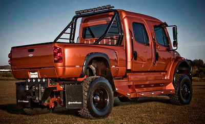 MOBILE MIKE SPORT CHASSIS
