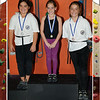 WCC ISBC-32 - Beginner Girls Winners