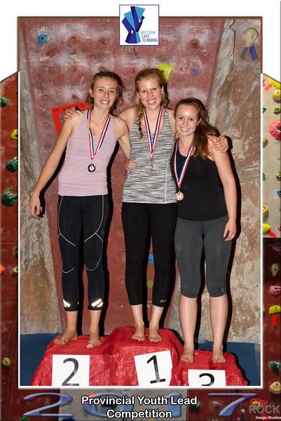2017WCC-LEAD-U17 GIRLS - LEAD