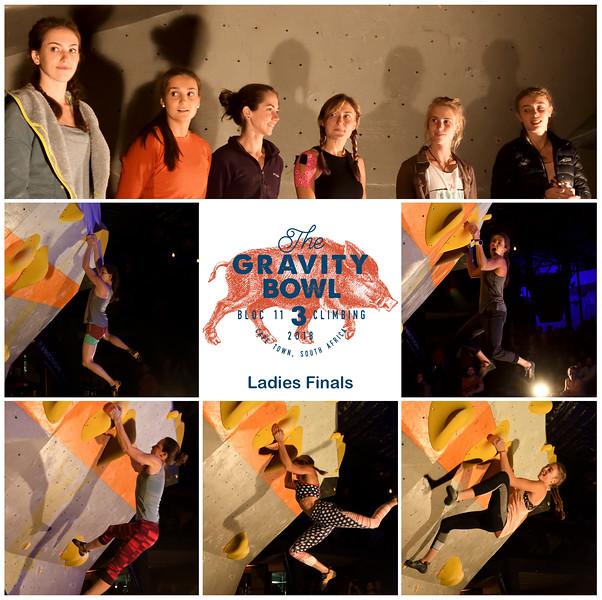 9x9 - BG3 - Ladies Finals