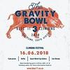 Gravity Bowl 3 Logo