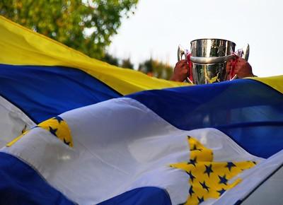 THE 2011 CHAMPIONS