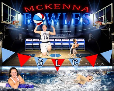 24x30 mckenna Basketball