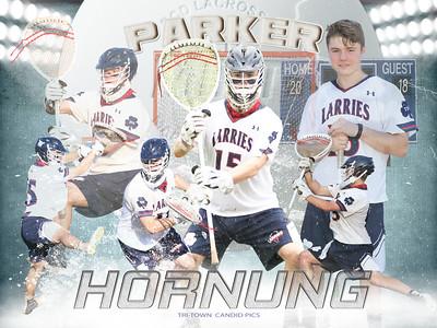 PARKER   4x8 banner