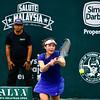 ALYA WTA MALAYSIA OPEN 2017