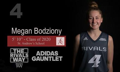 Megan Bodziony