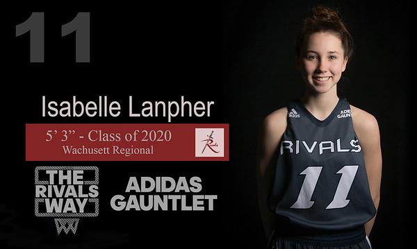 Isabelle Lanpher