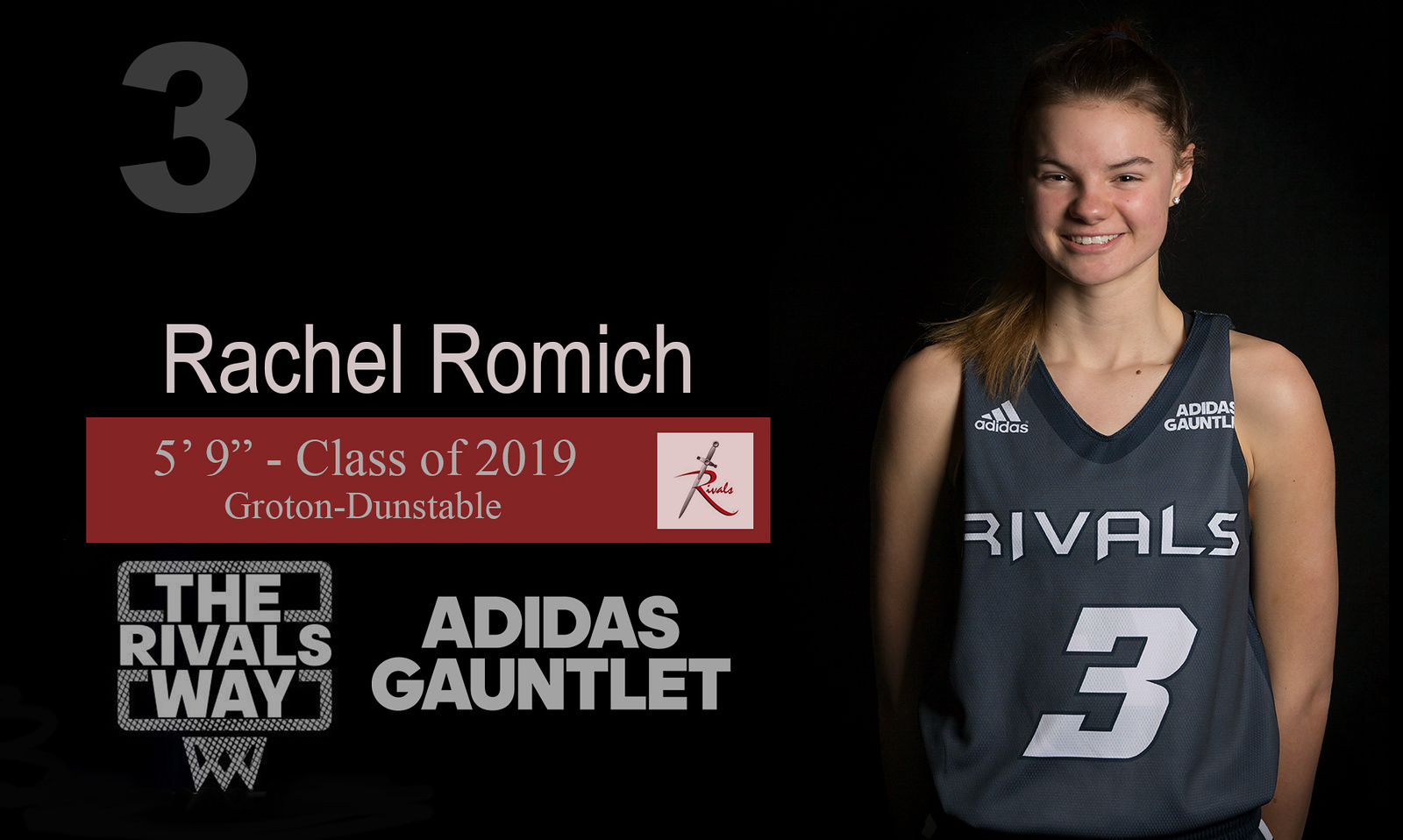Rachel Romich