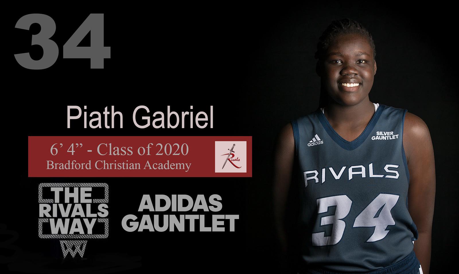 Piath Gabriel