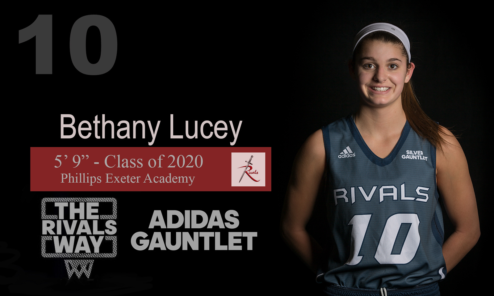 Bethany Lucey
