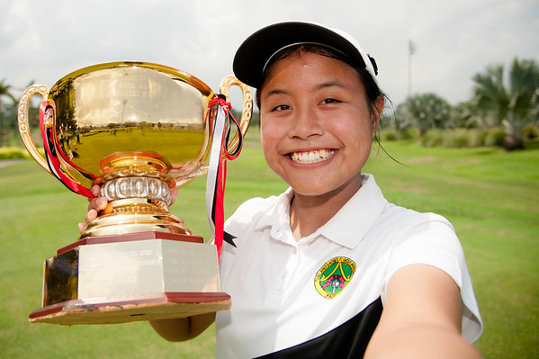 Malaysian Ladies Amateur Open 2017