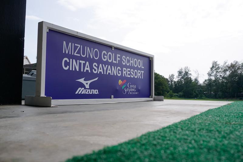 Grand Final Sirkit Golf Remaja Kedah, Piala Dato Exco Pendidikan