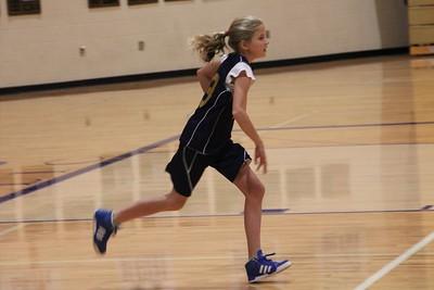ND 6th grade girls basketball