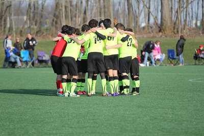 2014-04-13 CSA U17 Boys at Crossroads