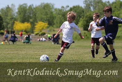 2014-05-25 RRSO U9 Boys vs Twinsburg
