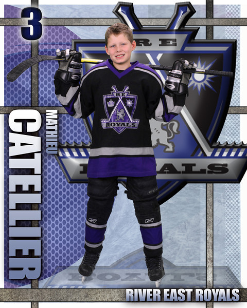 CATELLIER-RE ROYALS A1 card-1
