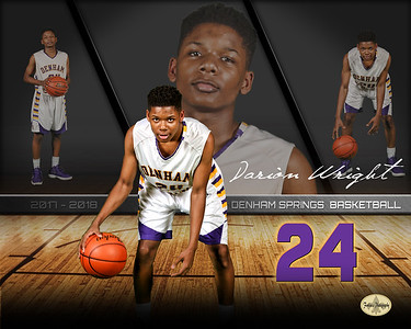 BASKETBALL POSTER & BACKGROUND TEMPLATES