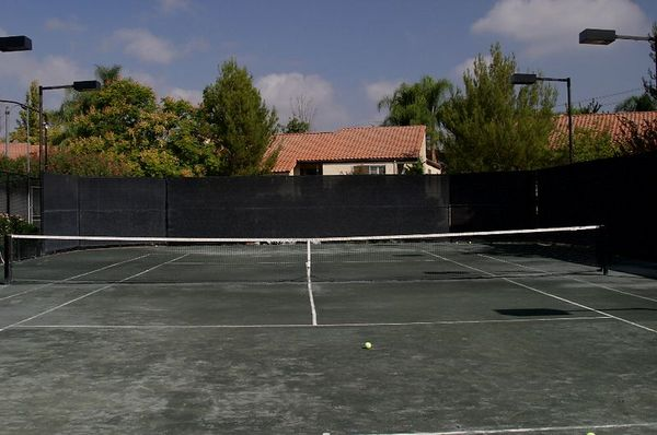 CLAY COURTS-CALABASES
