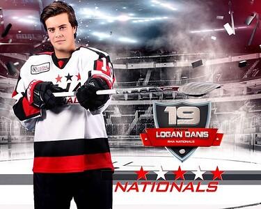 z#19 Logan Danis