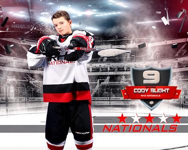 z#9 Cody Blight