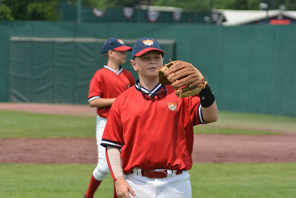07-30-2014 Roxborough Rebels go to Cooperstown