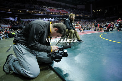 19-02-15 Class 3A state wrestling friday