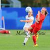 Winnacunnet Senior Day Girls Soccer vs Spaulding High School on Friday 10-10-2014 @ WHS.  Matt Parker Photo